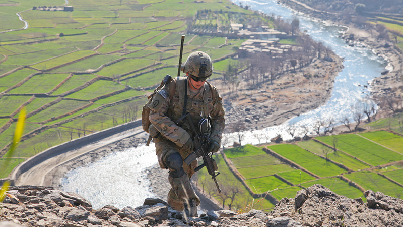 analysis of americas longest war the Top pentagon and trump administration officials are recommending that thousands of additional us troops be sent to afghanistan, but such a move would raise the human and budgetary cost of america's longest war, lawmakers and experts warn.